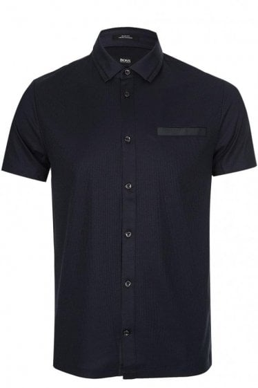 Hugo Boss Puno 02 Polo Navy
