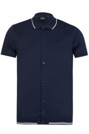 Hugo Boss Puno 06 Shirt Navy
