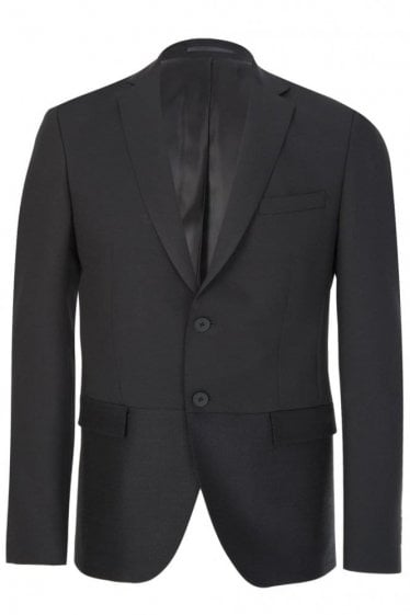 Hugo Boss Reevon_1 Suit Jacket Black