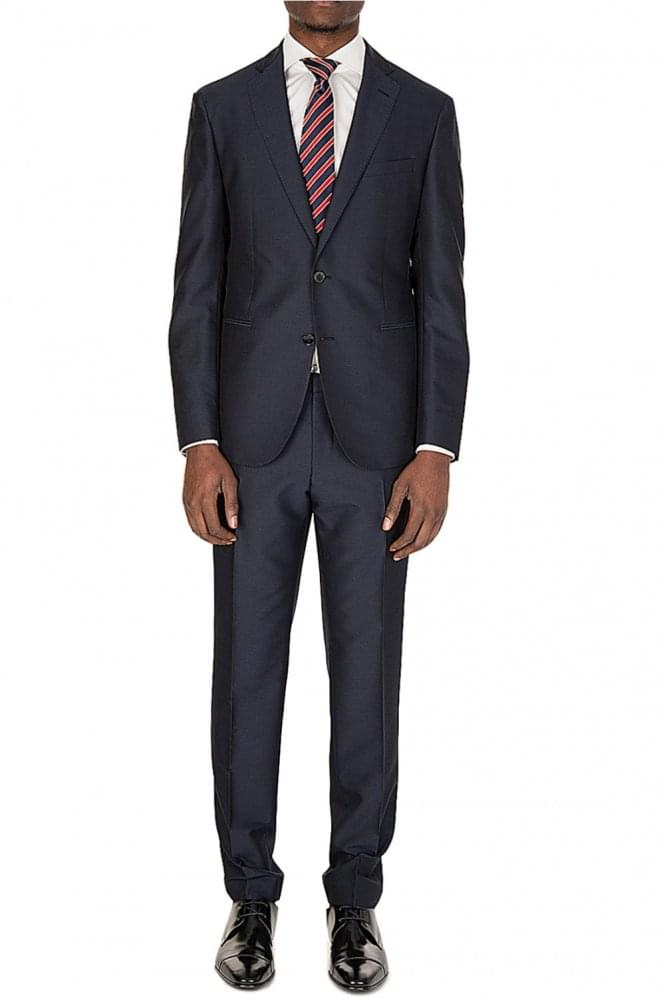 HUGO BOSS Renold Suit Navy