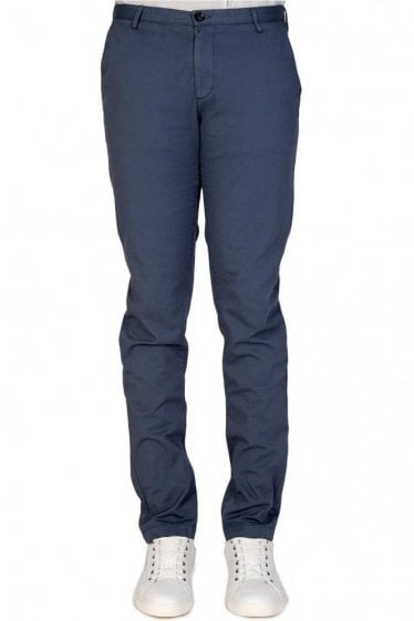 Hugo Boss RICE3-D Chinos Blue