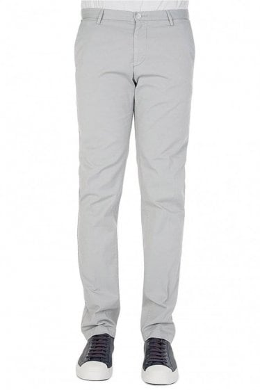 Hugo Boss Rice3 D Chinos Grey