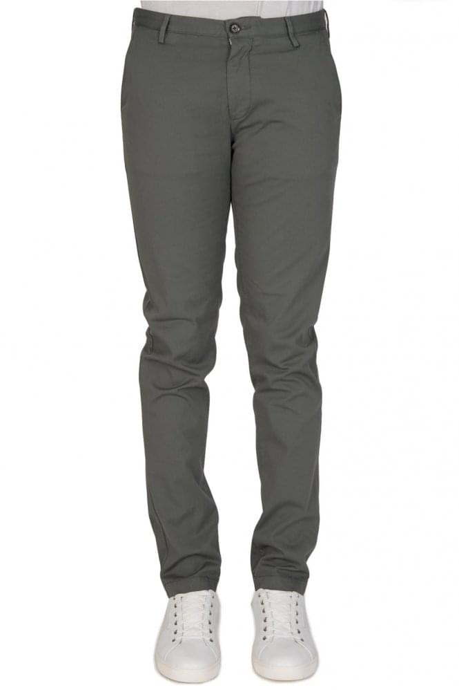 HUGO BOSS RICE3-D Chinos Khaki