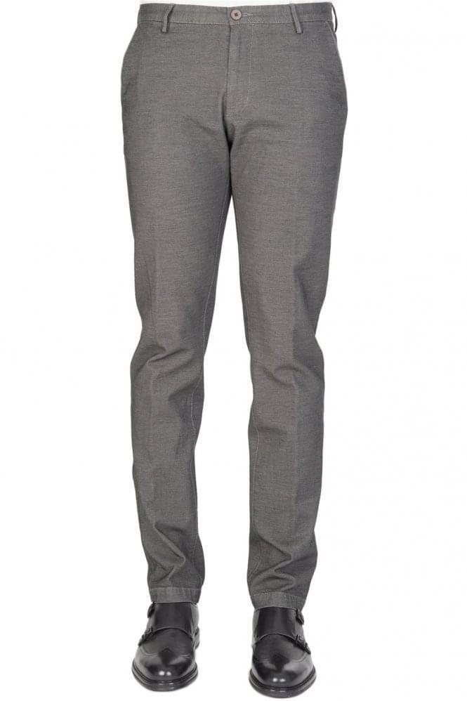 Hugo Boss Rice3W Trousers Grey