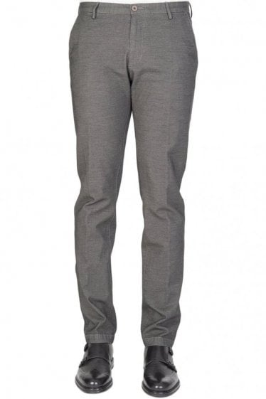 Hugo Boss Rice3-W Trousers Grey