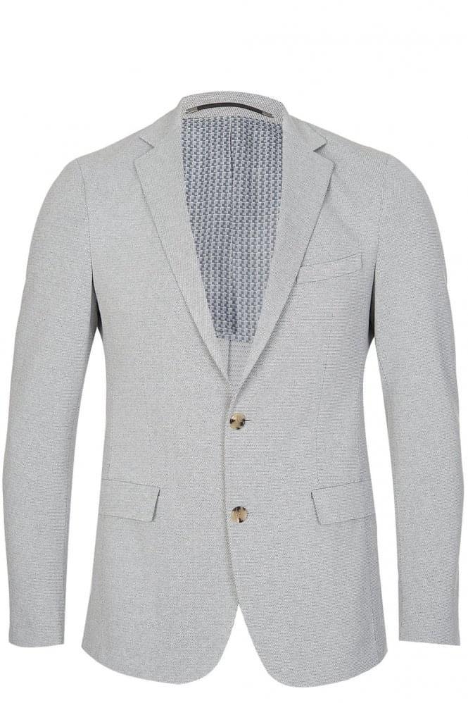 Hugo Boss Roan Blazer Grey
