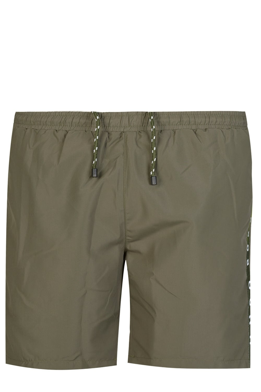 fa446315c7 Hugo Boss Seabream Swim Shorts Khaki
