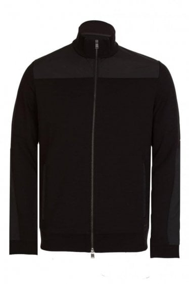Hugo Boss 'Shepherd 09' Jacket Black