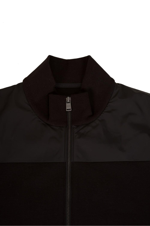 Hugo Boss Shepherd 09 Jacket Black