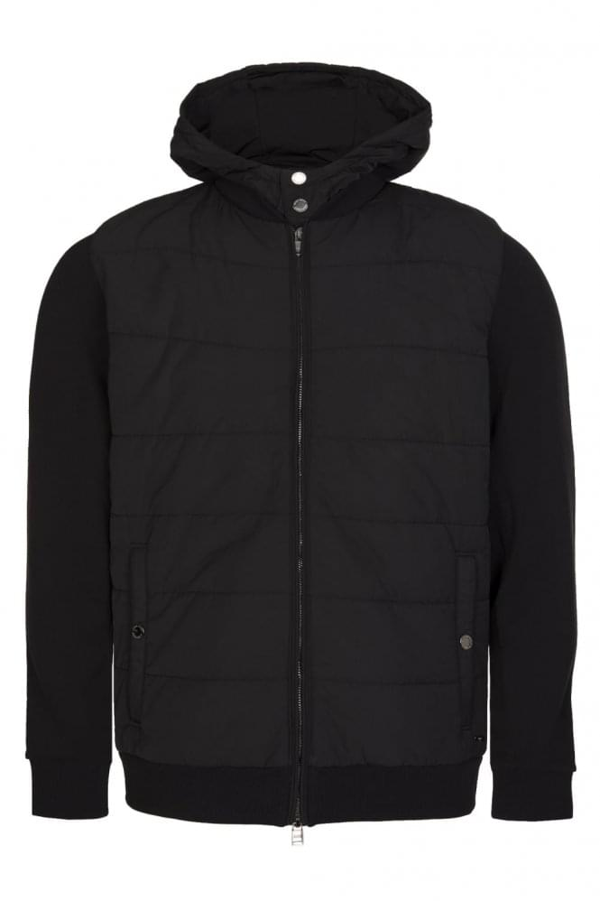 HUGO BOSS Skiles Jacket Black