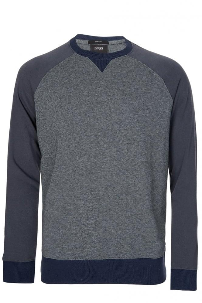 Hugo Boss Skubic 04 Sweatshirt Grey