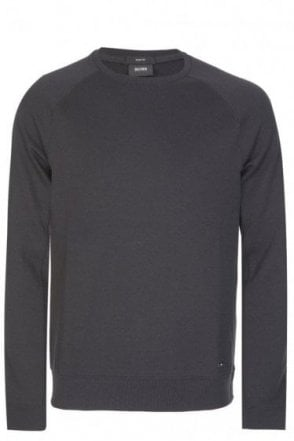 Hugo Boss Skubic 13 Sweatshirt Black