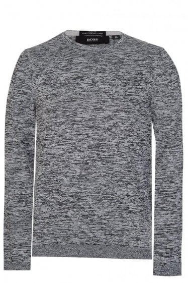 Hugo Boss Slim Fit Fines-O Sweater