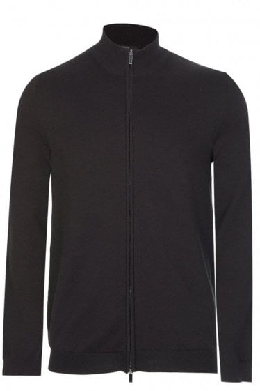 Hugo Boss Slim Fit Ison-O Cardigan