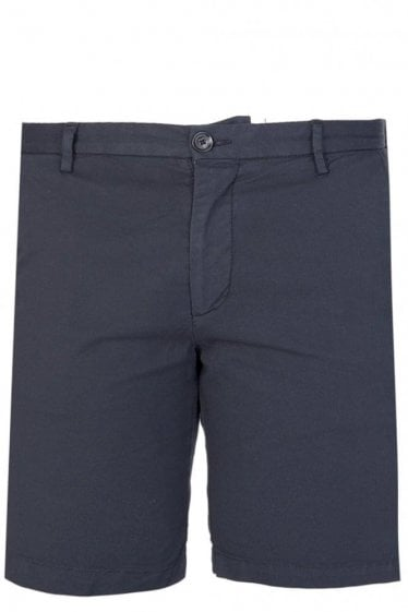 Hugo Boss Slim Fit RiceShorts T3-D Navy