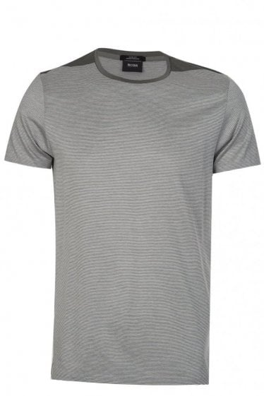 Hugo Boss Slim Fit Tessler 46 T-shirt
