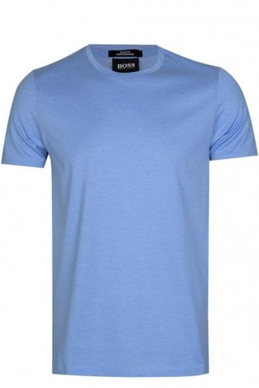 Hugo Boss Slim Fit Tessler 75 T-shirt Blue