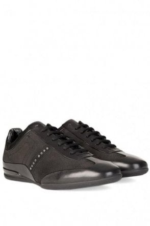 Hugo Boss Space Select Sneakers Black