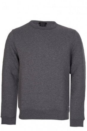 Hugo Boss Stadler 03 Sweatshirt Grey