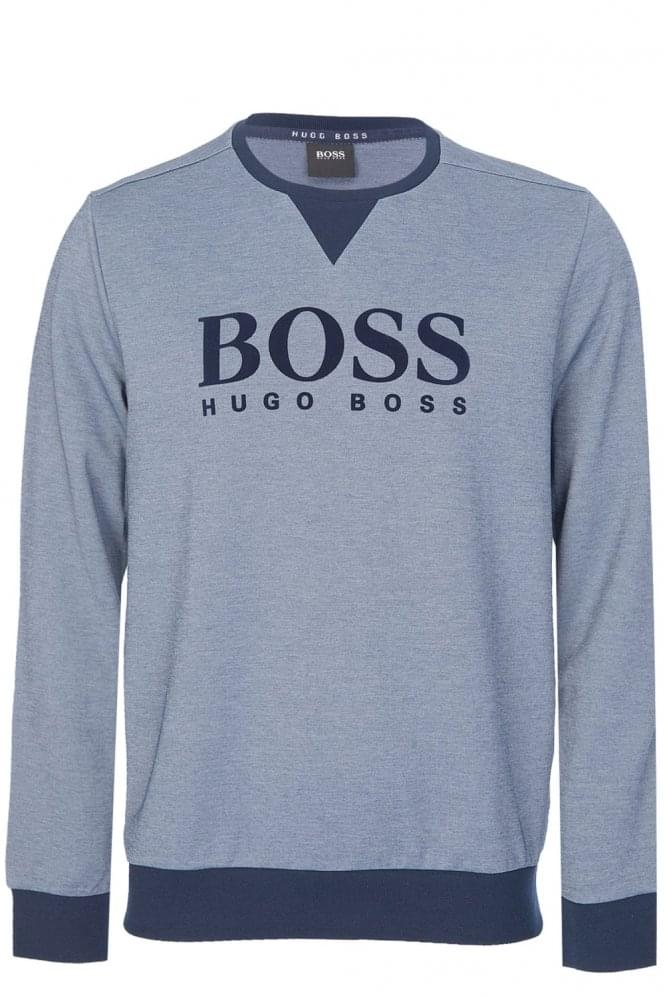 Hugo Boss Sweatshirt Combo Item Blue