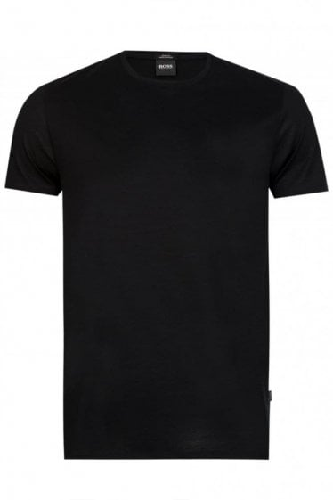 Hugo Boss Tessler 100 Tshirt Black