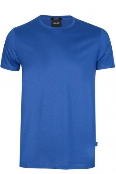 Hugo Boss Tessler 100 Tshirt Blue