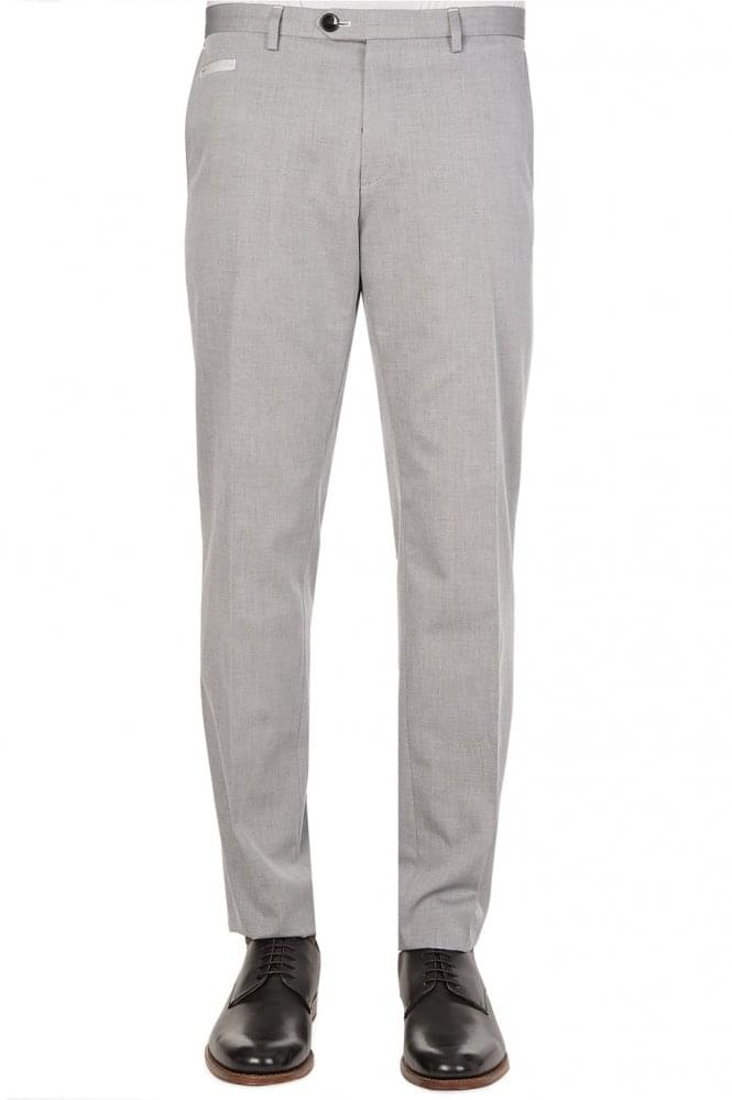 HUGO BOSS Wilhelm 2 Grey Trousers