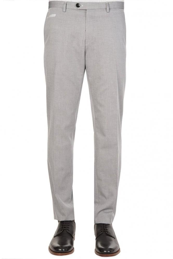 Hugo Boss Wilhelm 2 Grey Trousers