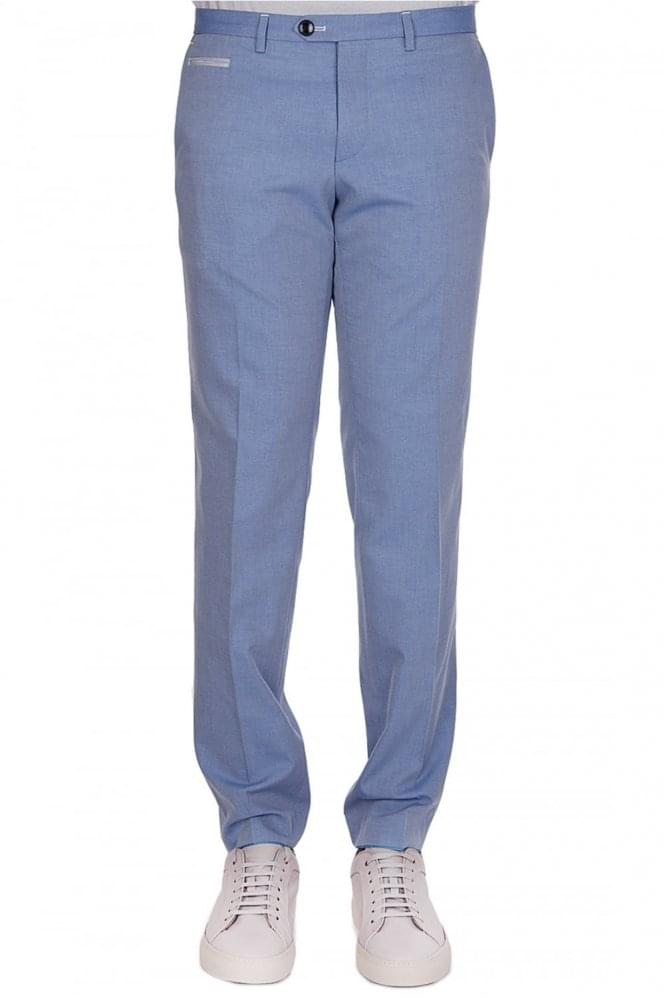 Hugo Boss Wilhelm Trousers Blue