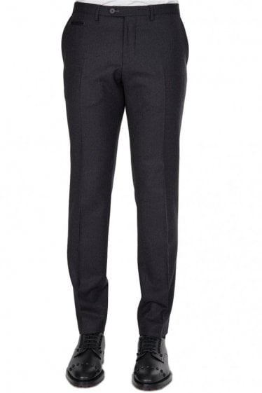 Hugo Boss Wilhelm3 Trousers Charcoal