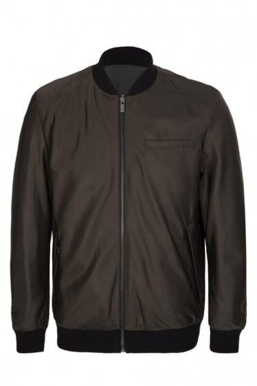 Hugo By Hugo Boss Bilco1 Reversible Jacket