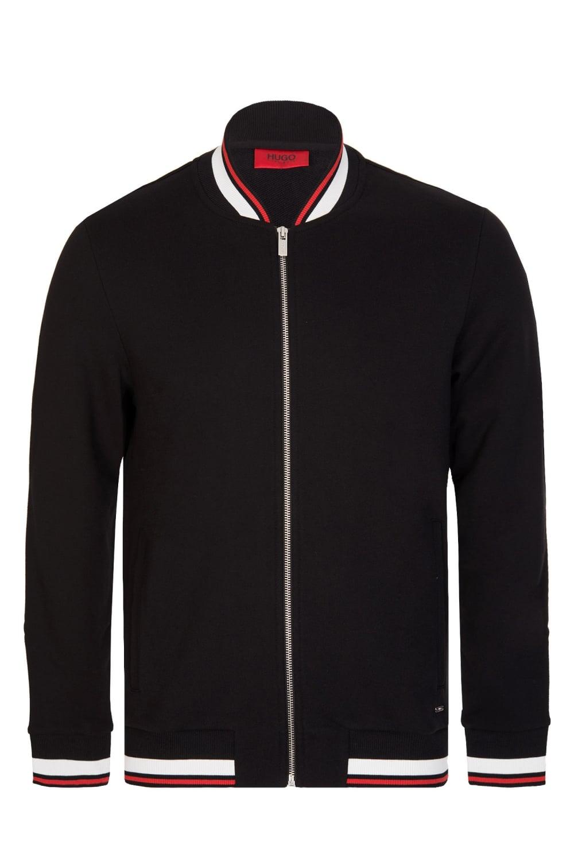 Hugo By Hugo Boss Danleys Jacket Black