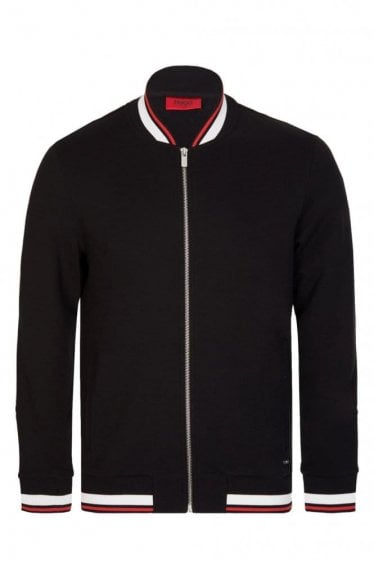 Hugo By Hugo Boss Danleys Jacket Black