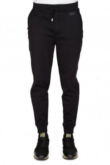 Hugo By Hugo Boss Darshs Joggers Black