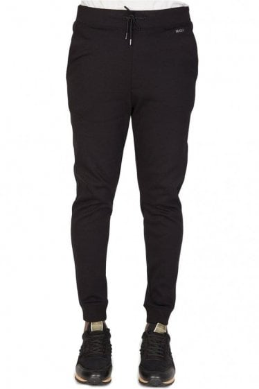Hugo By Hugo Boss Derkins Joggers Black