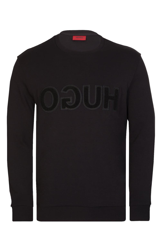 boss black sweatshirt
