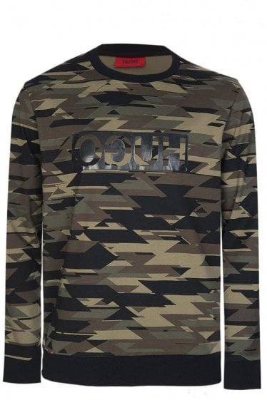 Hugo by Hugo Boss Driggs Sweatshirt