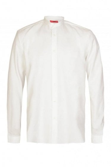 Hugo By Hugo Boss 'Eddison' Shirt White