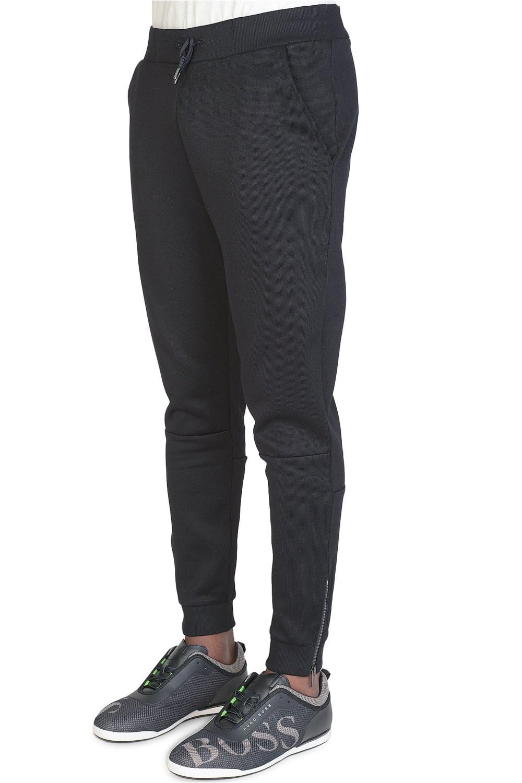 enjoy complimentary shipping footwear top-rated original Hugo Boss Destin Joggers Black