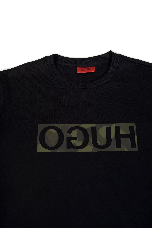 half off diverse styles kid Hugo Boss Dicago U2 Sweatshirt