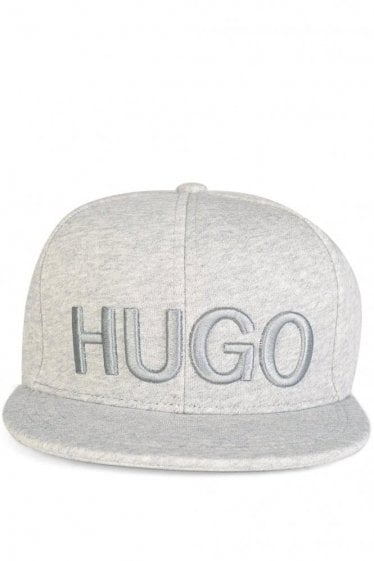 Hugo By Hugo Boss Men-X 536 Cap Grey