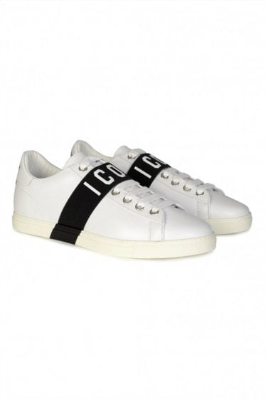 Icon Low Stop Trainers