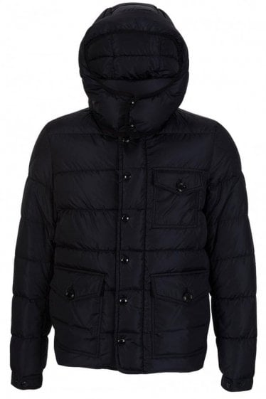 Moncler Jason Jacket Navy