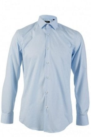Hugo Boss Jenno White Shirt