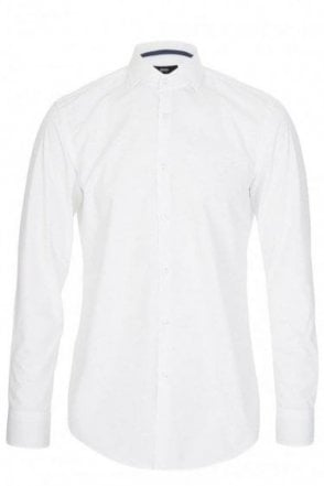 Hugo Boss Jery Shirt White