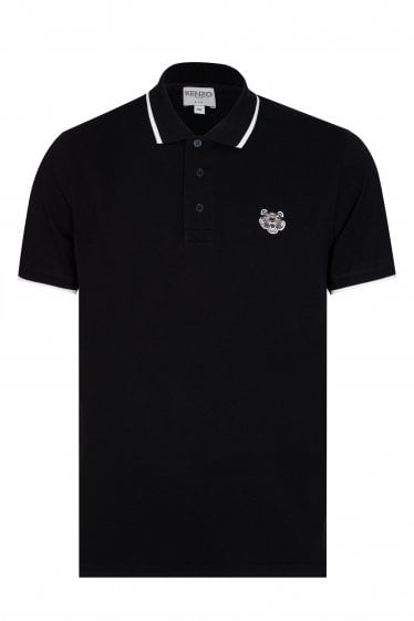 Kenzo Chest Tiger Polo