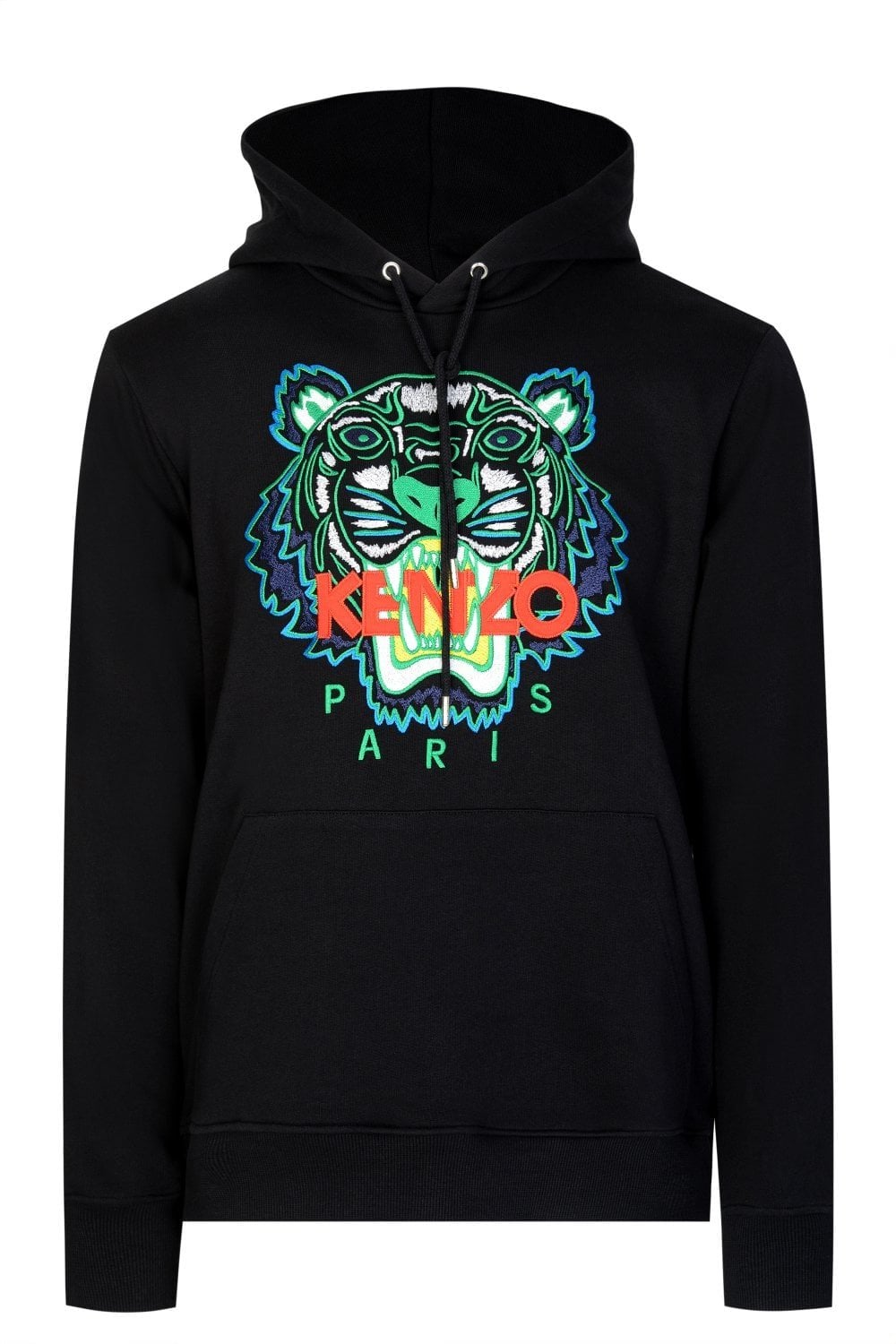 87cbeed4b KENZO Kenzo Paris Classic Tiger Hooded Sweatshirt - Sweats & Hoodies ...