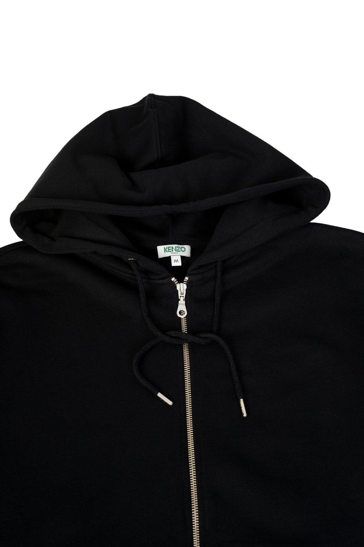 f8ac92a3 KENZO Kenzo Paris Classic Tiger Hooded Sweatshirt - Clothing from ...