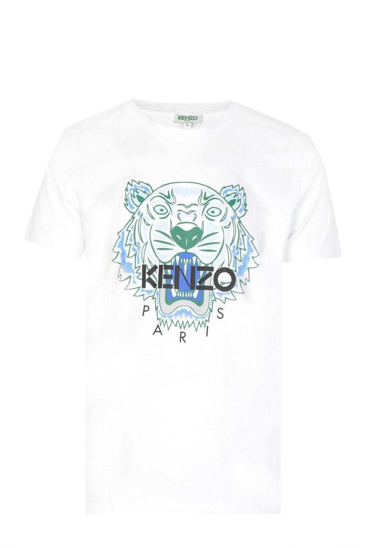 39369417d84 Circle Clothing Tiger Kenzo T Classic From Paris Shirt gXq0fF