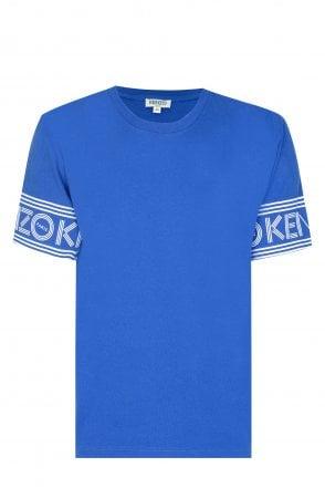 cad0e4609 KENZO 'Dragon' Tiger Logo Polo Shirt Grey - Clothing from Circle ...